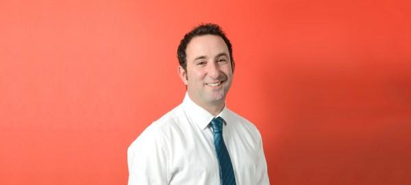 Gary Jacobs, London Director, Evolution5, Building Surveying, Project Management, Cost Management, Construction Management