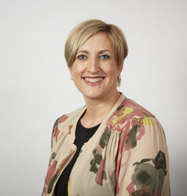 Liz Clarke, Evolution5, Business Development Manager