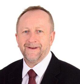 Steve Miles, Evolution5, Non-Executive Director