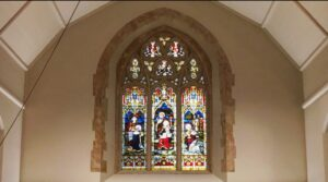 chapel, church, quinquennial survey, building surveying, cost management, quantity surveying