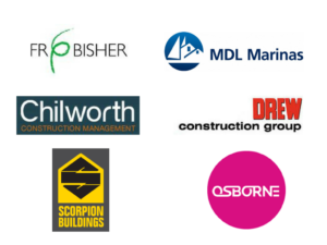 Evolution5 Clients, project management, construction management, building surveying, cost management, quantity surveying