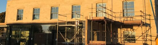 Country House, Residential, Bespoke, Contract Administration, Project Management