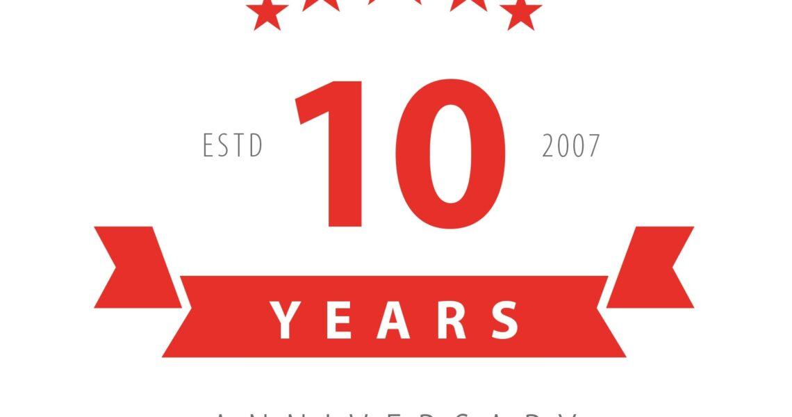 Evolution5, 10th Anniversary