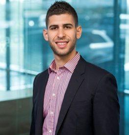 Amir Akiva Building Surveyor