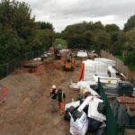 Chelmsford City, Regeneration, Modular Construction, Construction Management, Project Management
