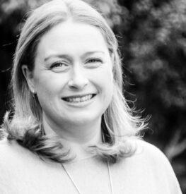 Lisa Crosher, Senior Quantity Surveyor