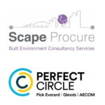 Scape Perfect Circle Construction framework Built Environment Consultancy Services Evolution5