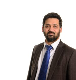Evolution5, Operations Director, Owais Ahmed