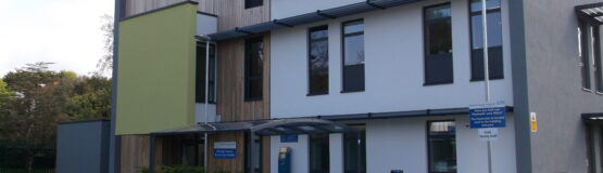 Worthing Hospital, Health, Healthcare, Construction Management, Contracts Management