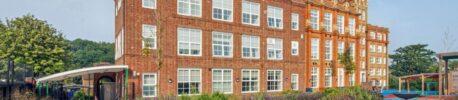 School, Education, London, SEN, Project Management, Contract Administration