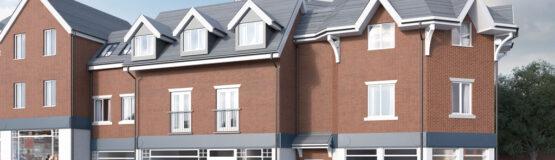 New Park Gate, Residential, CDM, Principal Designer, Southampton