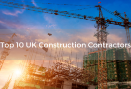 Top 10 Construction Contractors