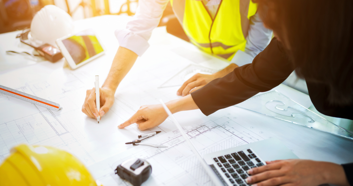 Construction management for property developers